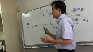 スピリチュアル科学の理論講座+体験会(神田)