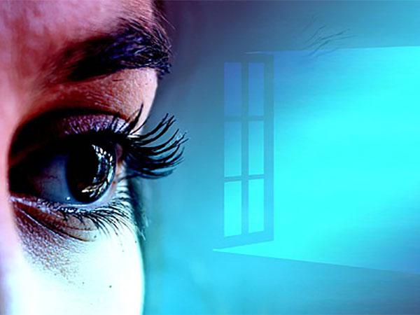「見える世界」と「見えない世界」は意識が関与